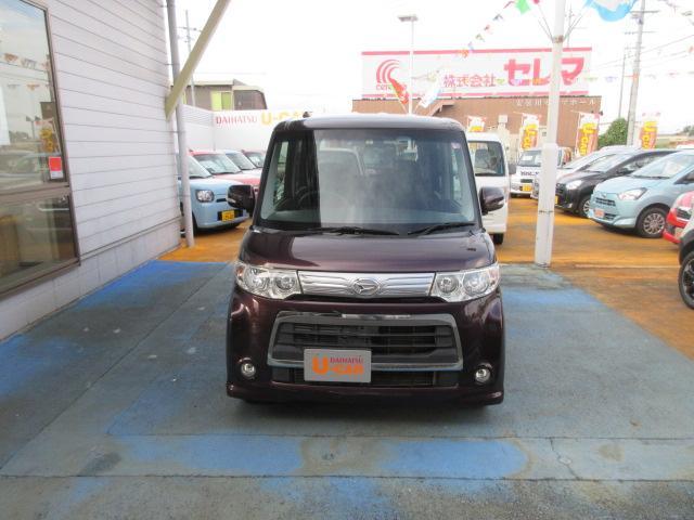 「ダイハツ」「タント」「コンパクトカー」「滋賀県」の中古車4