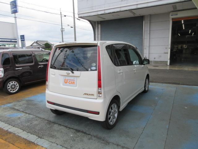「ダイハツ」「ムーヴ」「コンパクトカー」「滋賀県」の中古車3
