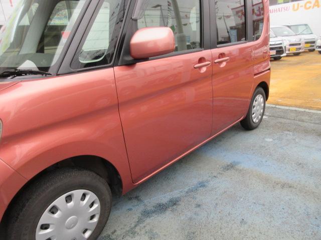 「ダイハツ」「タント」「コンパクトカー」「滋賀県」の中古車21
