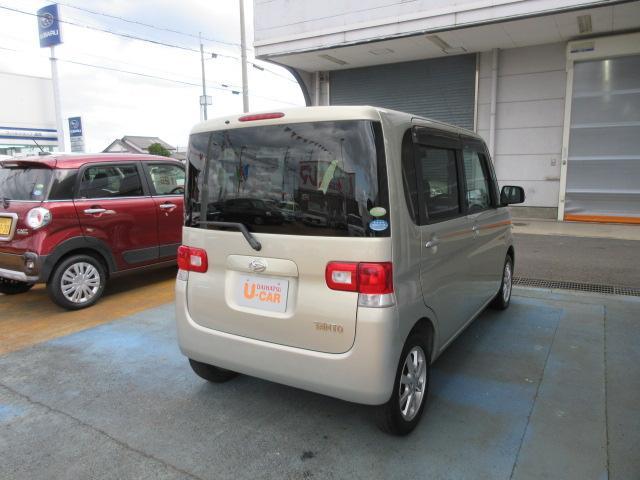 「ダイハツ」「タント」「コンパクトカー」「滋賀県」の中古車3