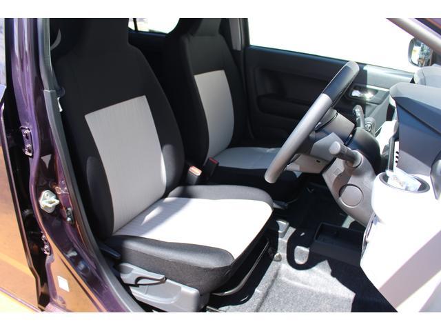 GリミテッドSA3 届出済未使用車 スマートキー LED 追突被害軽減ブレーキ スマアシ3 コーナーセンサー LEDヘッドライト スマートキー 前席シートヒーター(5枚目)