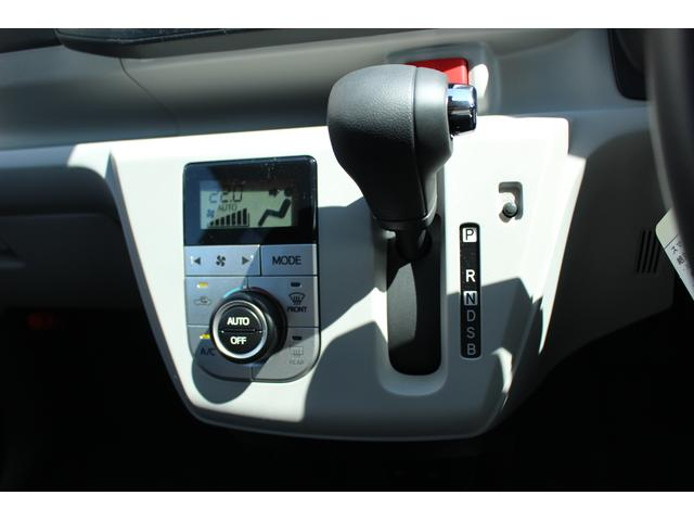 GリミテッドSA3 届出済未使用車 スマートキー LED 追突被害軽減ブレーキ スマアシ3 コーナーセンサー LEDヘッドライト スマートキー 前席シートヒーター(8枚目)