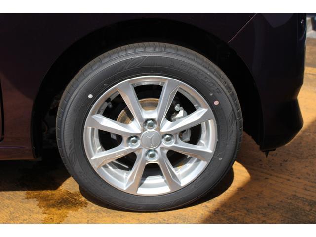 GリミテッドSA3 届出済未使用車 スマートキー LED 追突被害軽減ブレーキ スマアシ3 コーナーセンサー LEDヘッドライト スマートキー 前席シートヒーター(17枚目)
