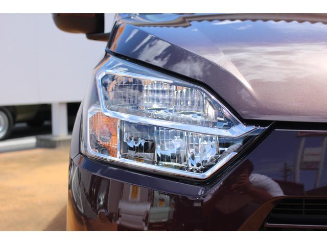GリミテッドSA3 届出済未使用車 スマートキー LED 追突被害軽減ブレーキ スマアシ3 コーナーセンサー LEDヘッドライト スマートキー 前席シートヒーター(26枚目)