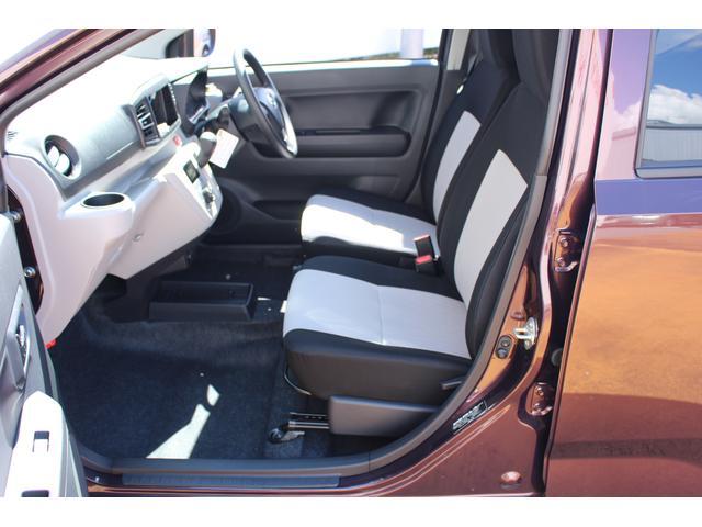 GリミテッドSA3 届出済未使用車 スマートキー LED 追突被害軽減ブレーキ スマアシ3 コーナーセンサー LEDヘッドライト スマートキー 前席シートヒーター(30枚目)