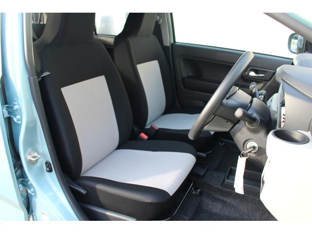 X リミテッドSA3 届出済未使用車 コーナーセンサー 追突被害軽減ブレーキ スマアシ3 コーナーセンサー LEDヘッドライト キーレス(5枚目)