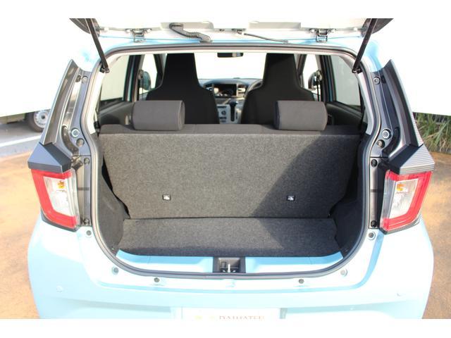 X リミテッドSA3 届出済未使用車 コーナーセンサー 追突被害軽減ブレーキ スマアシ3 コーナーセンサー LEDヘッドライト キーレス(7枚目)