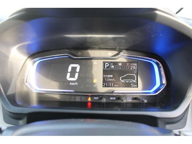 X リミテッドSA3 届出済未使用車 コーナーセンサー 追突被害軽減ブレーキ スマアシ3 コーナーセンサー LEDヘッドライト キーレス(10枚目)