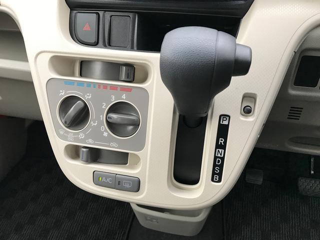 ダイハツ ムーヴ L CVT キーレス エアコン エコアイドル シートリフター