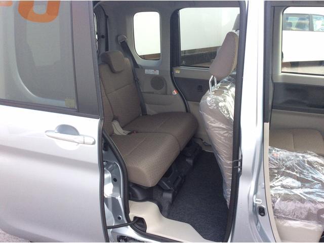 ダイハツ タント L SAIII スマートアシスト3 ABS