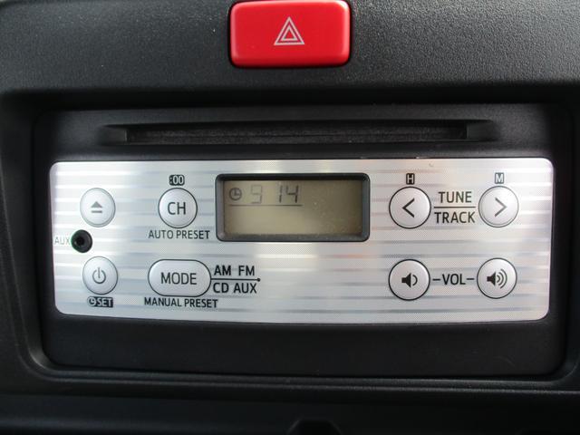 エクストラSAIIIt 4WDキーレスパワーウインドウ CD(11枚目)