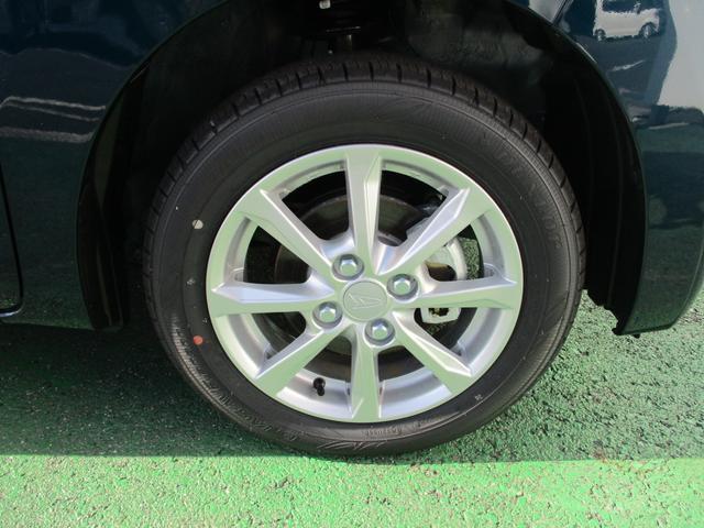 LリミテッドSA3 届出済未使用車 走行14Km キーフリー(19枚目)