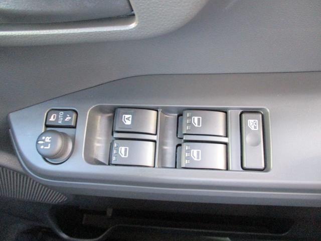 LリミテッドSA3 届出済未使用車 走行14Km キーフリー(54枚目)
