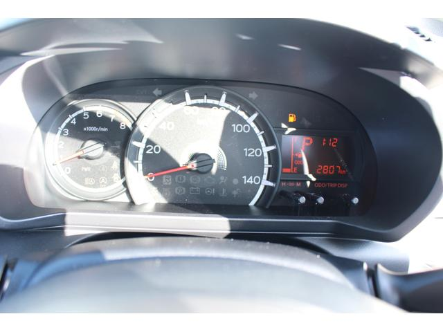 L SAIII 走行2,806Km キーレスエントリー 追突被害軽減ブレーキ スマアシ3 キーレス エコアイドル CDステレオ(10枚目)