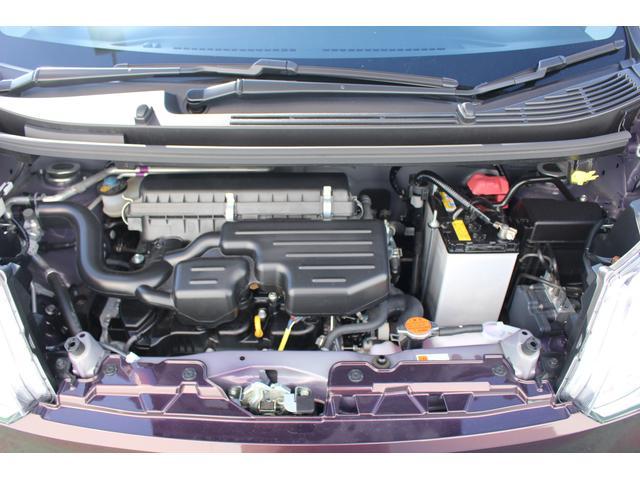 L SAIII 走行2,806Km キーレスエントリー 追突被害軽減ブレーキ スマアシ3 キーレス エコアイドル CDステレオ(19枚目)