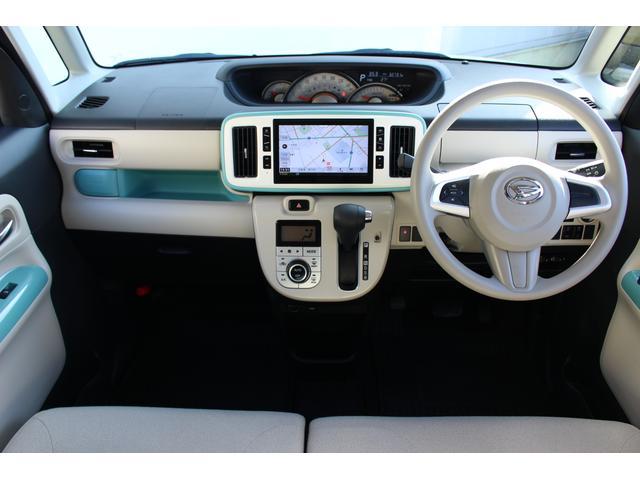 Gメイクアップリミテッド SAIII 8インチナビ ドラレコ Bluetooth対応フルセグ地デジナビ パノラマモニター 両側パワースライドドア LEDヘッドライト キーフリー・プッシュスタート(2枚目)
