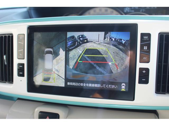 Gメイクアップリミテッド SAIII 8インチナビ ドラレコ Bluetooth対応フルセグ地デジナビ パノラマモニター 両側パワースライドドア LEDヘッドライト キーフリー・プッシュスタート(13枚目)