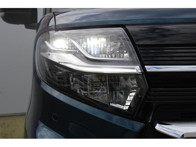 カスタムRSセレクション 走行2469Km 両側パワスラ 追従クルーズコントロール シートヒーター ETC キーフリー プッシュスタート LEDヘッドライト(5枚目)