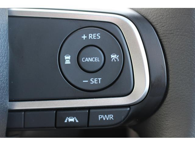 カスタムRSセレクション 走行2469Km 両側パワスラ 追従クルーズコントロール シートヒーター ETC キーフリー プッシュスタート LEDヘッドライト(11枚目)