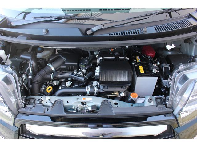 カスタムRSセレクション 走行2469Km 両側パワスラ 追従クルーズコントロール シートヒーター ETC キーフリー プッシュスタート LEDヘッドライト(20枚目)