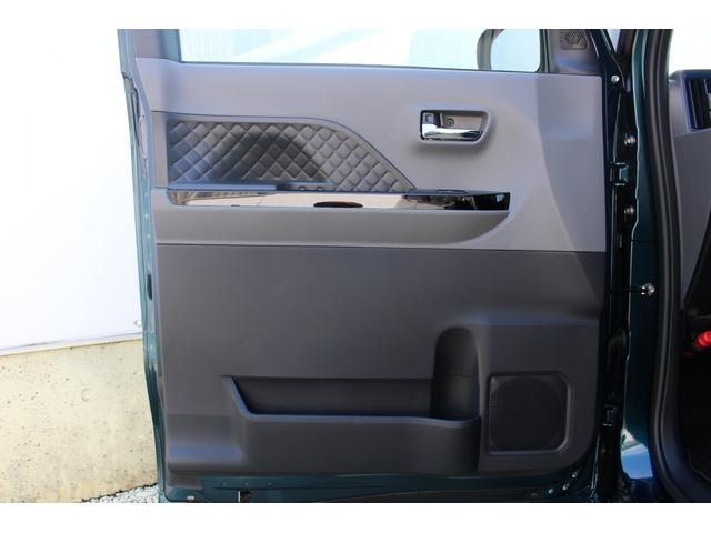 カスタムRSセレクション 走行2469Km 両側パワスラ 追従クルーズコントロール シートヒーター ETC キーフリー プッシュスタート LEDヘッドライト(51枚目)