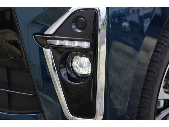 カスタムRSセレクション 走行2469Km 両側パワスラ 追従クルーズコントロール シートヒーター ETC キーフリー プッシュスタート LEDヘッドライト(61枚目)