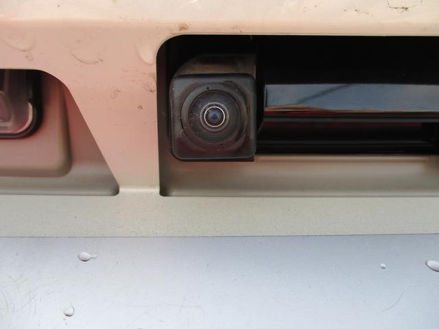 ダイハツ ムーヴキャンバス Gメイクアップ SAIILEDヘッドライト 両側パワスラ
