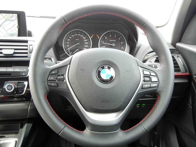 BMW BMW 118i スポーツ スマートキー LEDヘッドライト
