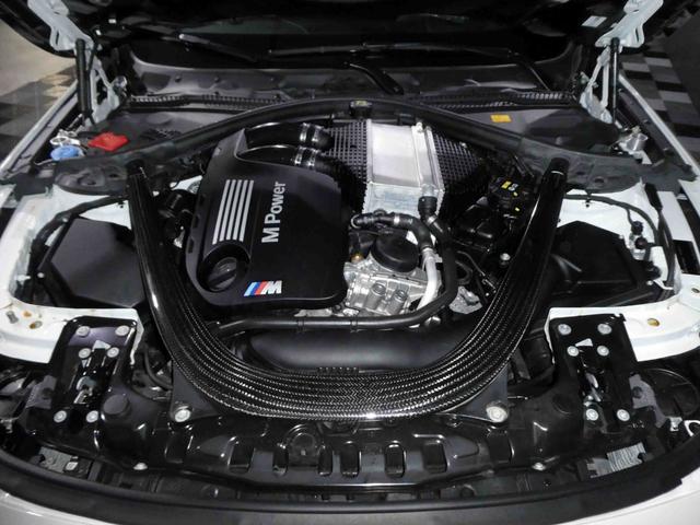 M4 GTS 国内30台限定 エアダクト付カーボンボンネット カーボンセラミックブレーキ GTS純正バケットシート GTS純正LEDテール(21枚目)
