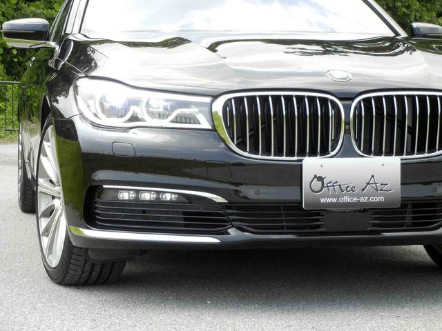 BMW BMW 740Li プラスパッケージ