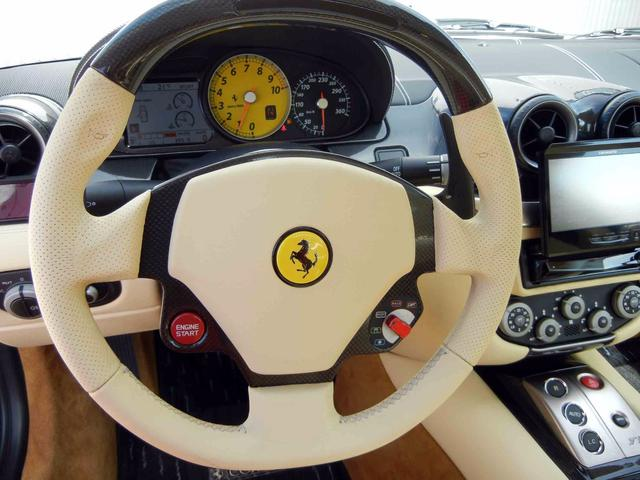 フェラーリ フェラーリ 599 F1