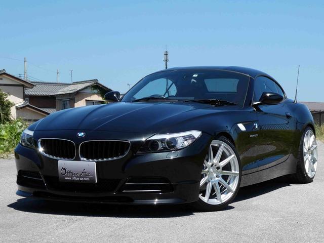 「BMW」「BMW Z4」「オープンカー」「滋賀県」の中古車2