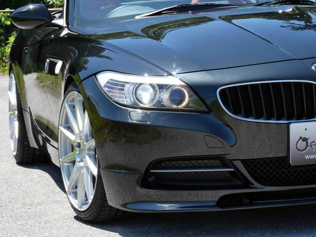 「BMW」「BMW Z4」「オープンカー」「滋賀県」の中古車7