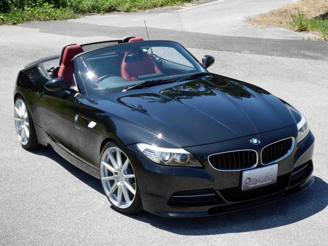 「BMW」「BMW Z4」「オープンカー」「滋賀県」の中古車9