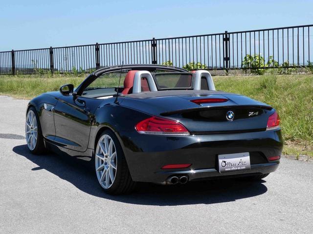 「BMW」「BMW Z4」「オープンカー」「滋賀県」の中古車15