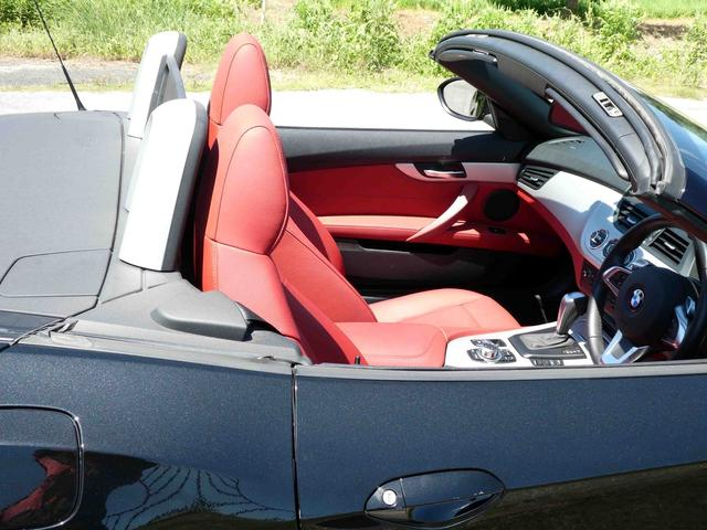 「BMW」「BMW Z4」「オープンカー」「滋賀県」の中古車27