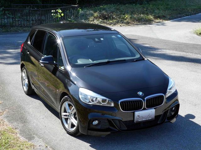 「BMW」「BMW」「コンパクトカー」「滋賀県」の中古車6