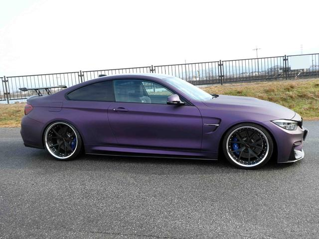 「BMW」「BMW M4」「クーペ」「滋賀県」の中古車9