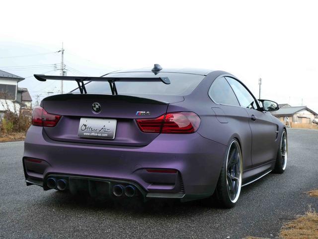 「BMW」「BMW M4」「クーペ」「滋賀県」の中古車12
