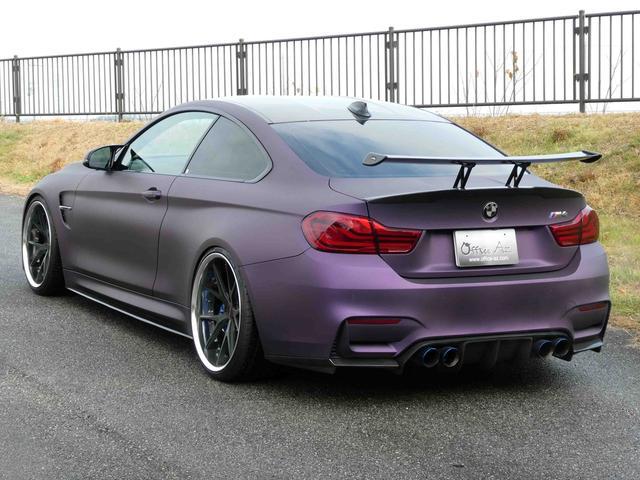 「BMW」「BMW M4」「クーペ」「滋賀県」の中古車14