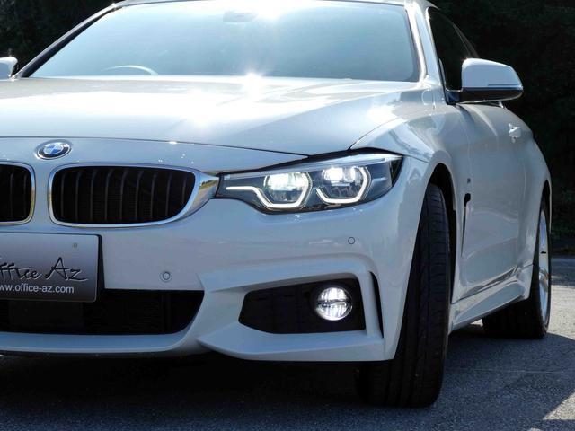 「BMW」「4シリーズ」「クーペ」「滋賀県」の中古車5