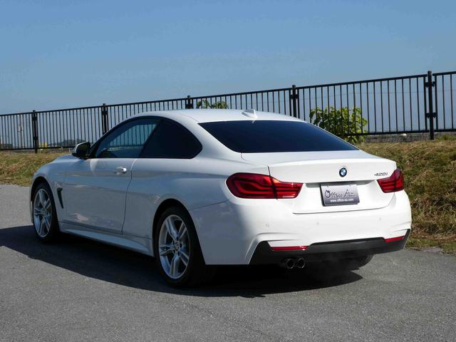 「BMW」「4シリーズ」「クーペ」「滋賀県」の中古車11