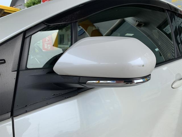 S トヨタセーフティーセンス/純正SDナビ/ビルトインETC/バックカメラ/LEDヘッドライト/フォグ/レーダークルーズ/スマートキー/モデリスタエアロセット/フルセグTV/Bluetooth接続(34枚目)