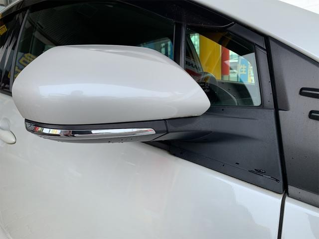 S トヨタセーフティーセンス/純正SDナビ/ビルトインETC/バックカメラ/LEDヘッドライト/フォグ/レーダークルーズ/スマートキー/モデリスタエアロセット/フルセグTV/Bluetooth接続(35枚目)