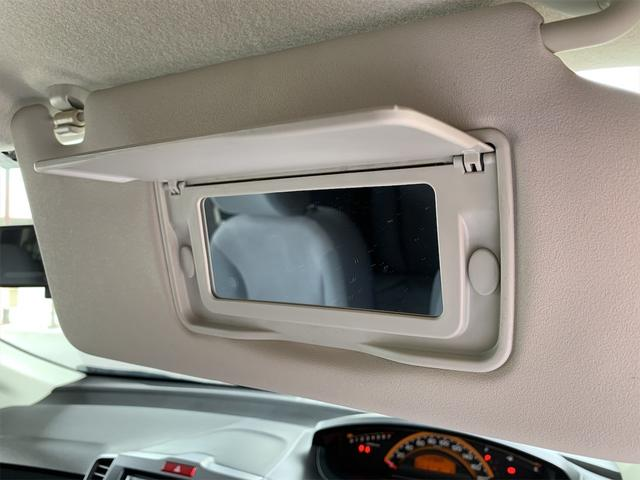 G Lパッケージ 社外HDDナビ/フルセグTV/両側パワースライドドア/バックモニター/ETC/オートエアコン/ウィンカーミラー/HIDヘッドライト(32枚目)