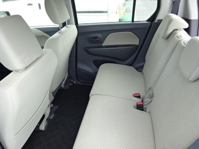 FX レーダーブレーキサポート タイヤ新品装着(15枚目)