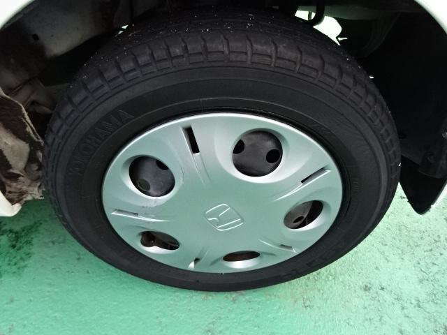 ファインスペシャル タイヤ4本新品装着(20枚目)