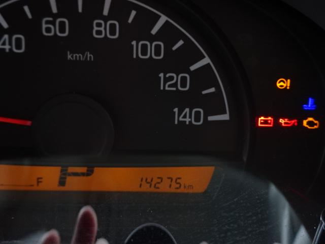 PCスペシャル 4WD レーダーブレーキサポート(3枚目)