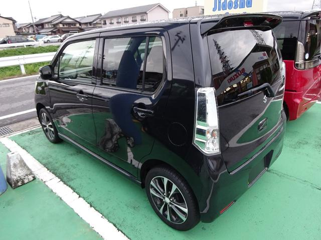 「スズキ」「ワゴンRスティングレー」「コンパクトカー」「滋賀県」の中古車10