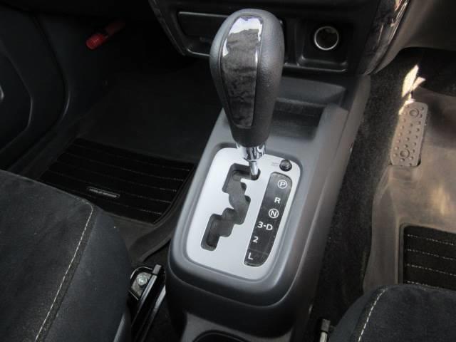 スズキ ジムニー ワイルドウインド 4WD MDデッキ キーレス